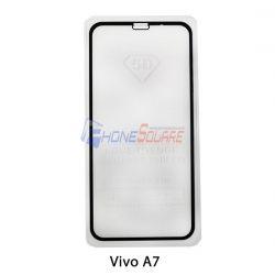 ฟิลม์กันแตก - OPPO A7 (แบบ 5D) S