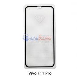 ฟิลม์กันแตก - OPPO F11 Pro (แบบ 5D) S
