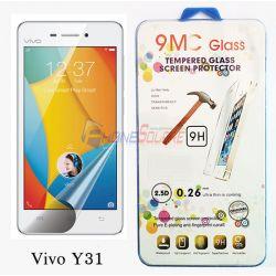 ฟิลม์กันแตก - Vivo Y31