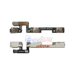 สายแพร Power on-off Asus A007 / ZB501KL (+Volume)