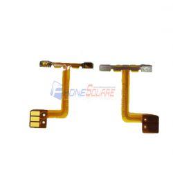 สายแพร Volume Cable ปรับเสียง Oppo R9S