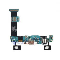 สายแพร Samsung Galaxy S6 Edge Plus G928 ชุดก้นชาร์จ
