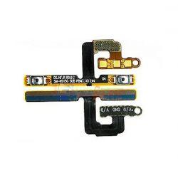 สายแพร Volume Cable ปรับเสียง Samsung Galaxy - Note Edge / N915