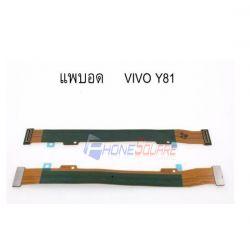สายแพรชุดจอ LCD.Vivo - Y81