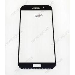 แผ่นกระจกหน้า Samsung - Galaxy A7(2017) / A720