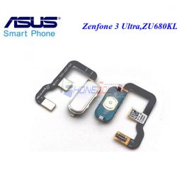 ชุดปุ่ม Home  Asus - Zenfone 3 Ultra / ZU680KL