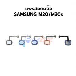 ชุดปุ่ม Home - Samsung Galaxy M20/M30s