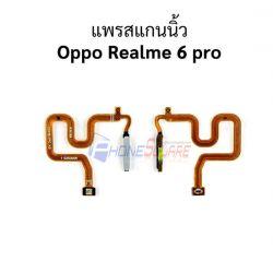 ชุดปุ่ม Home - Oppo Realme 6 Pro