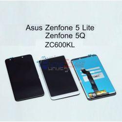 หน้าจอ ASUS - Zenfone 5 Lite /Zenfone 5Q / ZC600KL // หน้าจอพร้อมทัสกรีน