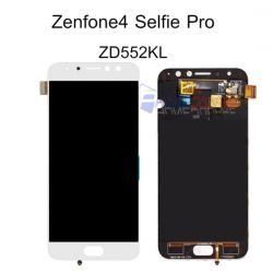 หน้าจอ ASUS - ZenFone 4 Selfie Pro ZD552KL // หน้าจอพร้อมทัสกรีน
