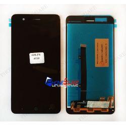 หน้าจอ DTAC Phone M1 / ZTE Blade A510