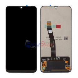 หน้าจอ - Huawei Mate 20 // หน้าจอพร้อมทัสกรีน