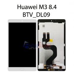 หน้าจอ HUAWEI - Huawei M3 8.4 BTV_DL09+ทัชสกรีน
