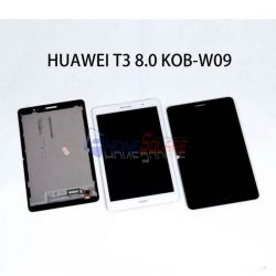หน้าจอ HUAWEI - Huawei T3 8.0 KOB_W09+ทัชสกรีน