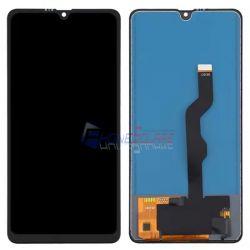หน้าจอ Huawei - Mate 20X // หน้าจอพร้อมทัสกรีน (สแกนลายนิ้วมือไม่ได้)
