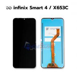 หน้าจอ lnfinix - Smart 4 / X653C // หน้าจอพร้อมทัสกรีน