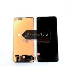 หน้าจอ OPPO - Realme 7 Pro // หน้าจอพร้อมทัสกรีน