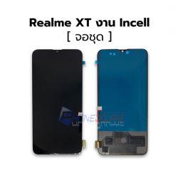 หน้าจอ OPPO - Realme XT // หน้าจอพร้อมทัสกรีน(งาน Incell)