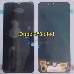 หน้าจอ OPPO - A73 (2020) 4G // หน้าจอพร้อมทัสกรีน