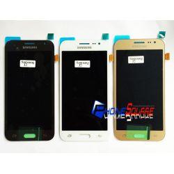 หน้าจอ Samsung - Galaxy J2 / J200 // (งานเกรด A+) ปรับแสงได้