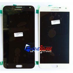 หน้าจอ Samsung - Galaxy E7 / E700 //  (งานเกรด A+) ปรับแสงได้