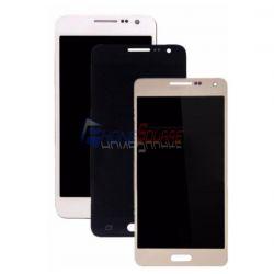 หน้าจอ Samsung - Galaxy A5 / A500 //  (งานเกรด A+) ปรับแสงได้