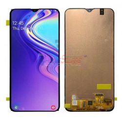 หน้าจอ Samsung - Galaxy A20 / A205F // หน้าจอพร้อมทัสกรีน