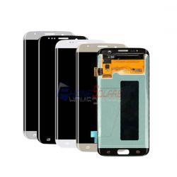 หน้าจอ Samsung - Galaxy S7 edge // หน้าจอพร้อมทัสกรีน
