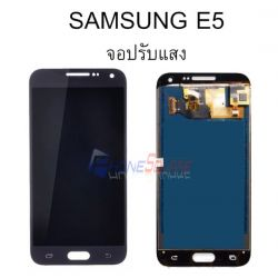 หน้าจอ Samsung - Samsung Galaxy E5 E500// (งานเกรด A+) ปรับแสงได้