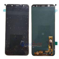 หน้าจอ Samsung - A6+(2018),A6 Plus(2018) // (งานเหมือนแท้)