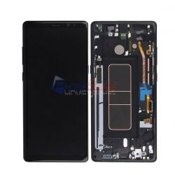 หน้าจอ Samsung - Galaxy Note 8+CASE งานแท้