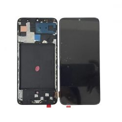 หน้าจอ Samsung - Galaxy A70 / A705F (งานเกรด A+) ปรับแสงได้