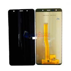 หน้าจอ Samsung - Galaxy A7(2018) /A750 // (งานเกรด A+) ปรับแสงได้