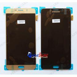 หน้าจอ Samsung - Galaxy A9 Pro // หน้าจอพร้อมทัสกรีน