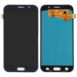 หน้าจอ Samsung - Galaxy A7(2017) / A720 // หน้าจอพร้อมทัสกรีน