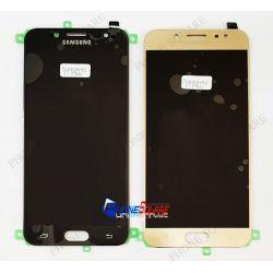 หน้าจอ Samsung - Galaxy J7 Plus // หน้าจอพร้อมทัสกรีน
