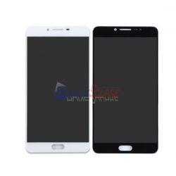 หน้าจอ Samsung - Galaxy C9 Pro /  หน้าจอพร้อมทัสกรีน