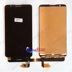 หน้าจอ Sony Xperia - E4 // หน้าจอพร้อมทัสกรีน