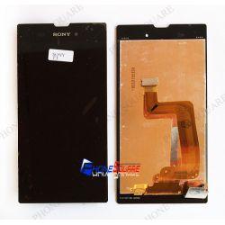 หน้าจอ Sony Xperia - T3 // หน้าจอพร้อมทัสกรีน