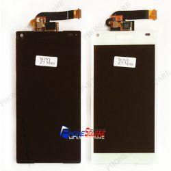 หน้าจอ Sony Xperia - Z5 mini // หน้าจอพร้อมทัสกรีน