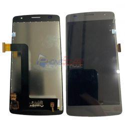 หน้าจอ True Smart 4G M1 // จอพร้อมทัสกรีน
