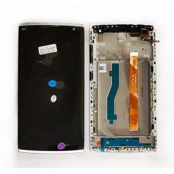 หน้าจอ True Smart 4G (5.5) // หน้าจอพร้อมทัสกรีน