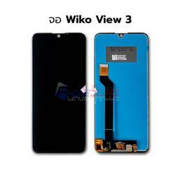 หน้าจอ Wiko - View 3 // หน้าจอพร้อมทัสกรีน