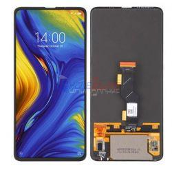 หน้าจอ - Xiaomi Mix 3 // หน้าจอพร้อมทัสกรีน