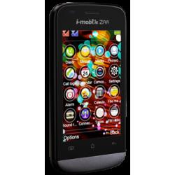 หน้าจอ iMobile - ZAA7