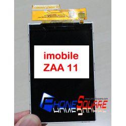 หน้าจอ iMobile - ZAA11 Wifi