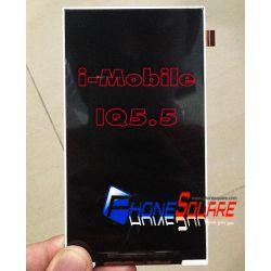 หน้าจอ iMobile - iQ5.5