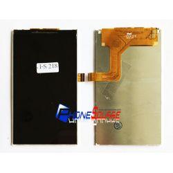 หน้าจอ iMobile - i-STYLE 218