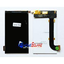 หน้าจอ iMobile - i-STYLE 710