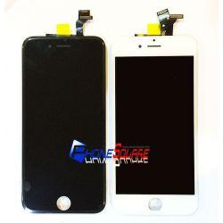 หน้าจอ iPhone - 6 พร้อมทัสกรีน